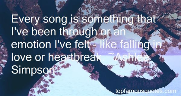 Quotes About Having An Awesome Song