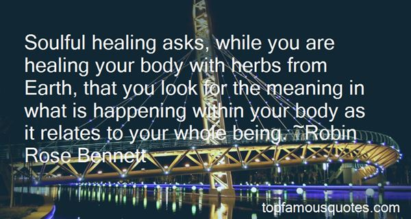 Quotes About Healing From Within