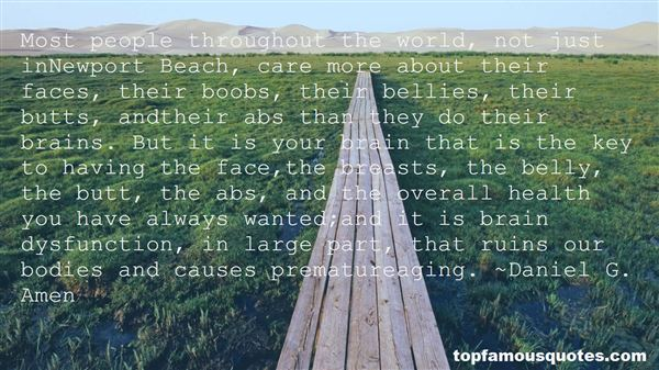 Quotes About Health And Aging