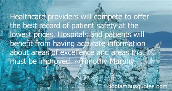 Quotes About Healthcare Providers