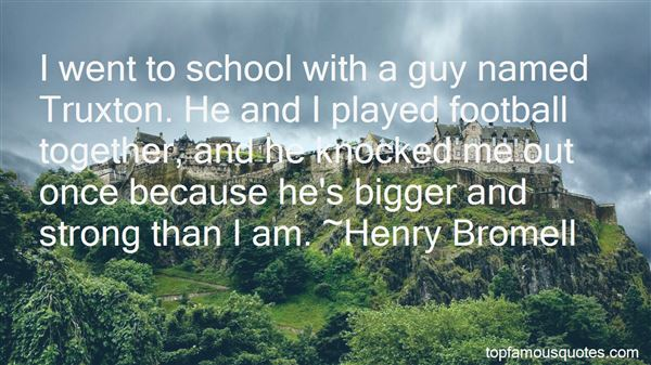 Quotes About Holden And School