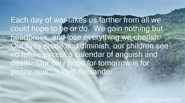 Quotes About Hope Tomorrow