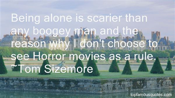 Quotes About Horror Tagalog
