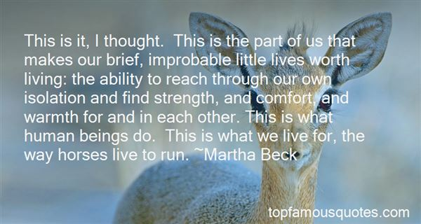 Quotes About Horses Healing
