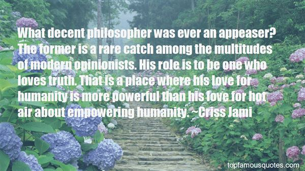 Quotes About Humanity And Love
