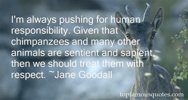 Quotes About Humans Vs Animals