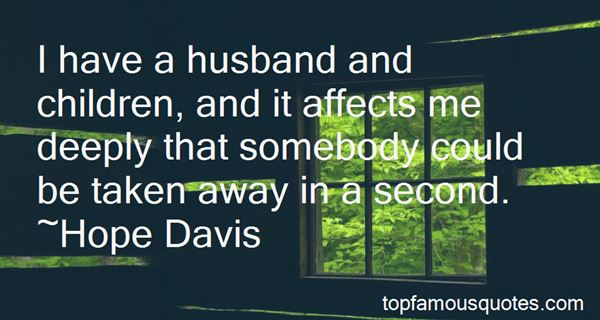 Quotes About Husband And Child