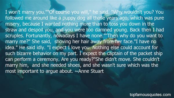 Quotes About I Love My Puppy