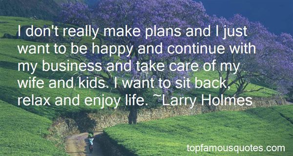 Quotes About I Want To Be Happy