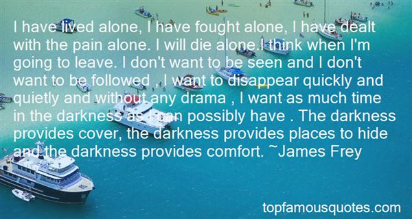 Quotes About I Want To Disappear
