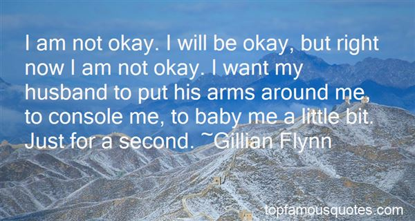 Quotes About I Will Be Okay