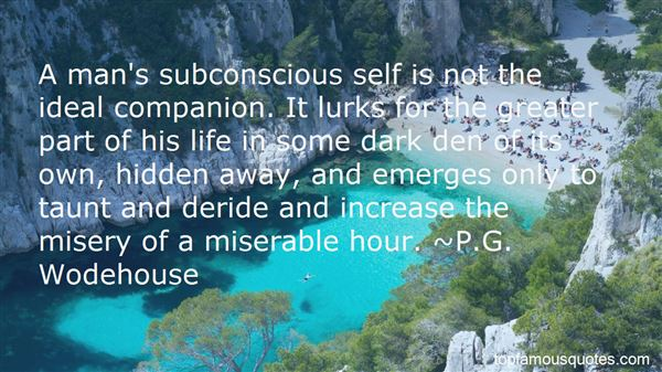 Quotes About Ideal Self