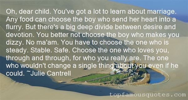 Quotes About If He Really Loves You