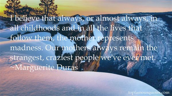 Quotes About Imperfect Mothers