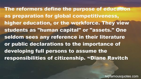 Quotes About Importance Of Public Education