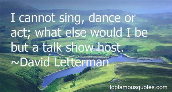Quotes About Improvisation Dance