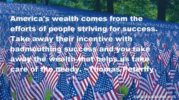 Quotes About Incentive Programs