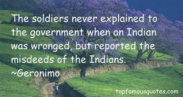 Quotes About Indian Soldiers