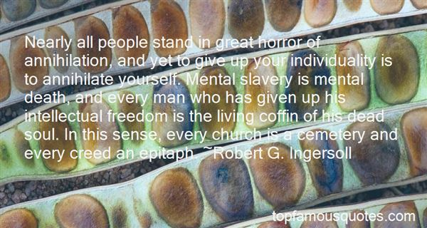 Quotes About Individuality Pinterest
