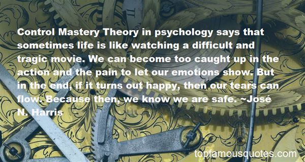 Quotes About Industrial Psychology