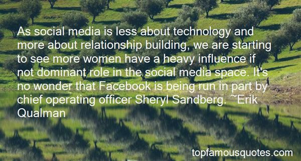 Quotes About Influence Of Social Media