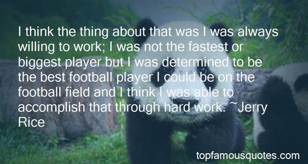 Quotes About Injuries In Football
