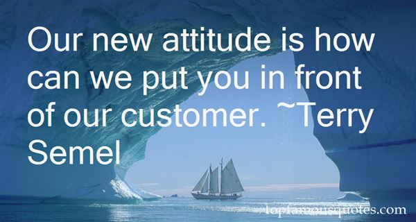 Quotes About Inspirational Attitude
