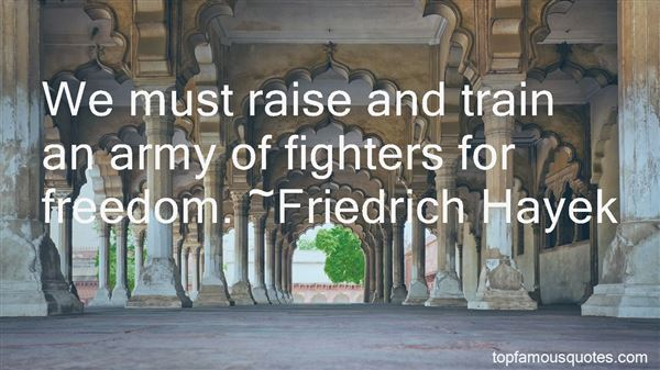 Quotes About Inspirational Fighters