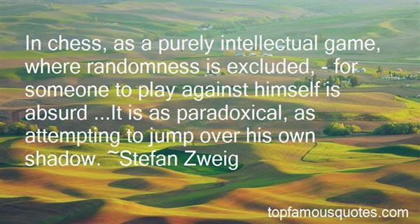 Quotes About Inspirational Randomness