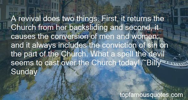 Quotes About Inspirational Revival