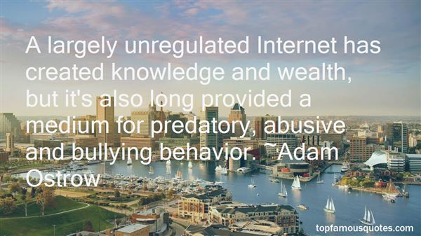 Quotes About Internet Bullying