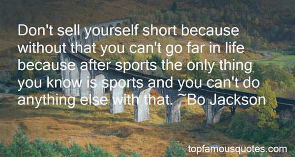 Quotes About Intramural Sports