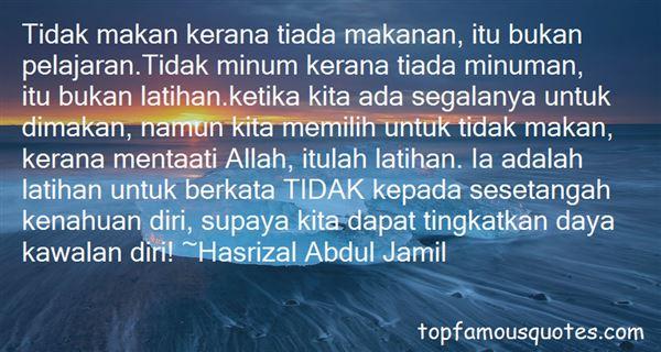 Quotes About Inuman