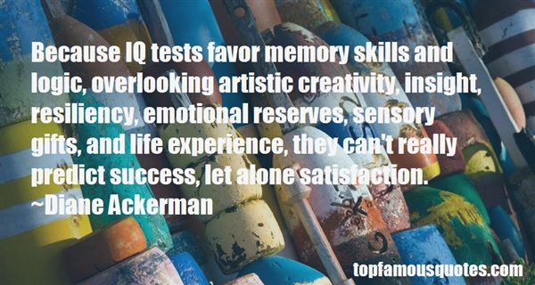 Quotes About Iq And Eq