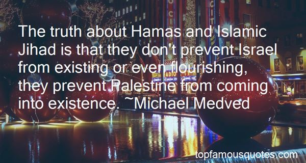 Quotes About Islamic Pacifism