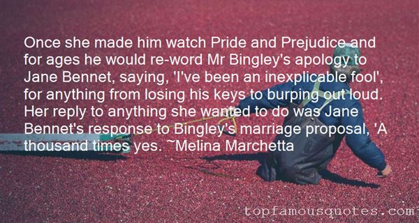 Quotes About Jane Pride And Prejudice