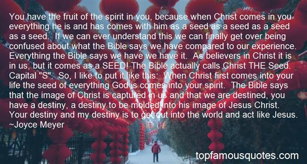 Quotes About Jesus Being My Everything