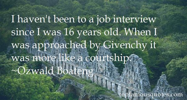 Quotes About Job Vacancy