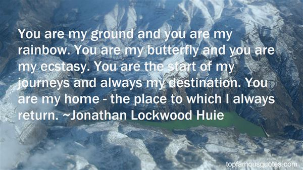 Quotes About Journeys Pinterest