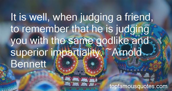 Quotes About Judging Art