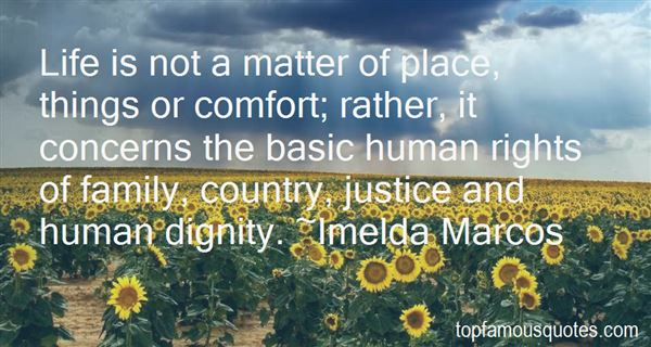 Quotes About Justice And Human Rights