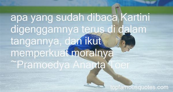 Quotes About Kartini