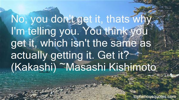 Quotes About Kashi