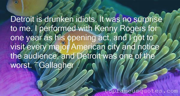 Quotes About Kenny Rogers