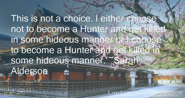 Quotes About Kill Or Be Killed