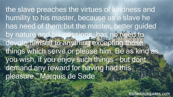 Quotes About Kindness And Humility