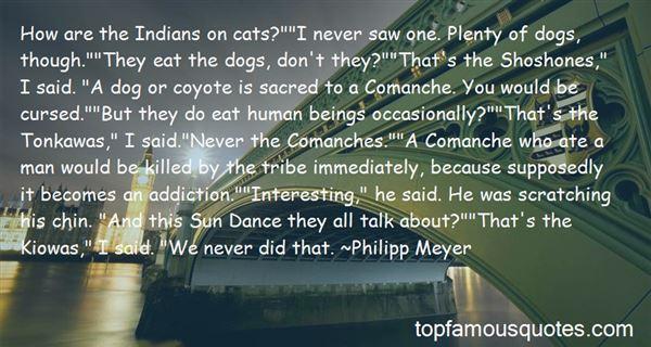 Quotes About Kiowa
