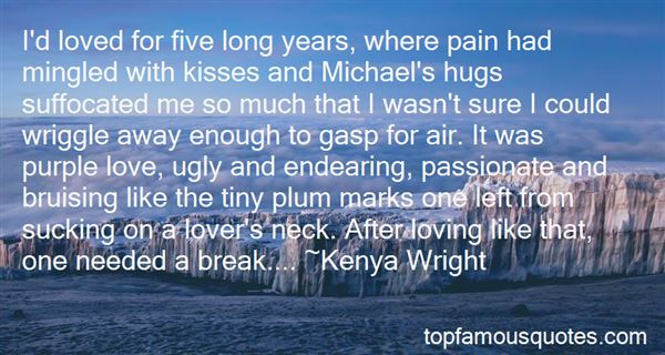 Quotes About Kisses And Happiness
