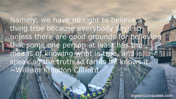Quotes About Knowing The Right Person