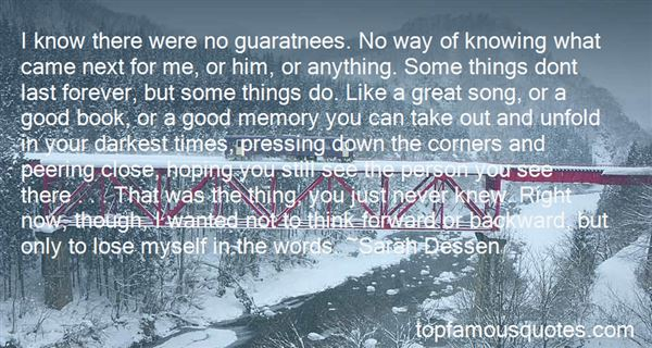 Quotes About Knowing What You Dont Know